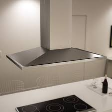 island exhaust hoods kitchen island range hoods you ll wayfair