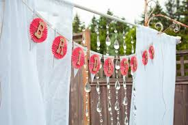 themed bridal shower ideas vintage themed bridal shower eliza domestica