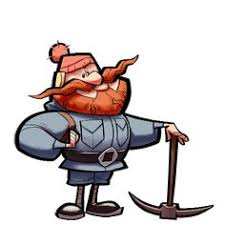yukon cornelius illustrations yukon cornelius and