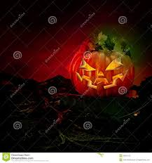 background of halloween halloween jack o lantern face fire background greeting design