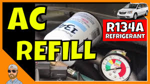 refill ac chrysler town and country town and country ac recharge
