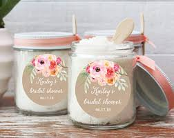 bridal shower favor bridal shower favors etsy