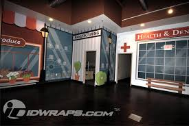 graphic wall mural imagi nation kids experience city vinyl design allentown pa graphic wall mural