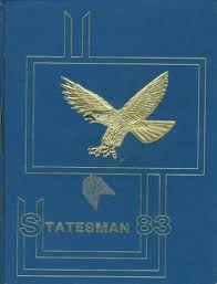 carl hayden high school yearbooks 1983 carl hayden high school yearbook online az classmates