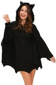 wholesale halloween costumes code wholesale party all in black bat costume