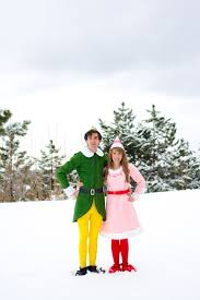 top 25 best buddy the elf costume ideas on pinterest couple