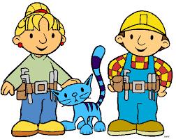bob builder clipart 1659668