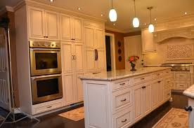 Cheap Kitchen Cabinets Nj Kitchens Nj Decorative Glazed Marlboro By Design Line New Jersey