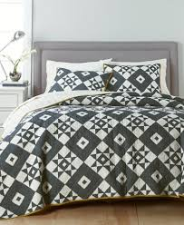 Duvet 100 Cotton Martha Stewart Collection 100 Cotton Blair Diamond Reversible