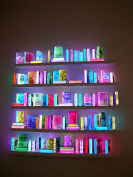 Dr Bookcase Glowing Book And Bookcase Pictures Photos And Images For