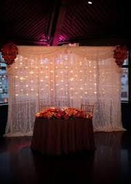 wedding backdrop altar wedding backdrop wedding altar decorations