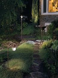 Landscape Lighting Reviews Solar Landscaping Lights Solar Landscaping Lights Large Size Of