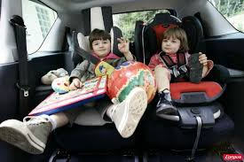 prevention routiere siege auto nouveaux sièges auto sécurité facilitée l argus