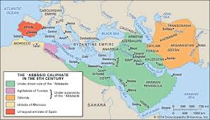 Geography Of The Ottoman Empire by Caliphate Islamic History Britannica Com