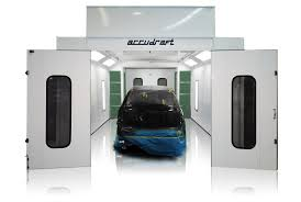 photo booth machine pro series paint booths accudraft