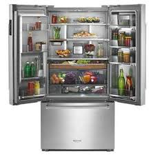 Haier French Door Refrigerator Price - sabbath mode refrigerators appliances the home depot