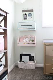 Storage Solutions For Craft Rooms - the craft patch the big craft room reveal