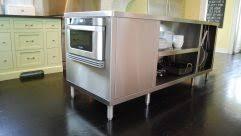 elegant kitchen island with breakfast bar granite kitchen island