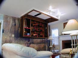 furniture interesting gun cabinets for inspiring privacy cabinets
