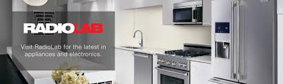 visit sony s kitchen for radiolab home appliances kitchen appliances hdtv s in lubbock