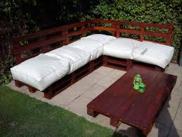 Diy Outdoor Sectional Sofa Plans Wooden Pallet Garden Sofa Plans Pallet Furniture Plans Pallet
