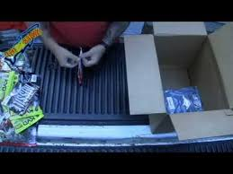 tackle warehouse black friday sale 200 tackle warehouse unboxing august 2015 youtube