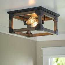 lowes flush mount lighting fascinating flush mount lighting 2 light ceiling flush mount lowes