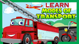 download learn modes of transport utility of transport
