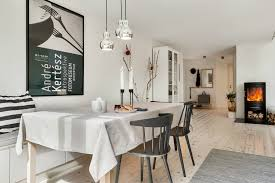 bohemian nordic interior dresses your home