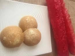 how to make guinomis sago pinipig and gulaman in coconut milk
