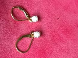 earrings for second diamond earrings second jewellery buy and sell in the uk