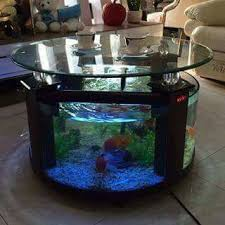 Aquarium Coffee Table Loving This Aquarium Coffee Table Fish Tanks Pinterest