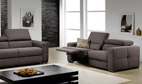 Fabric Reclining Sofa Modern Fabric Sofa Uk Glif Org