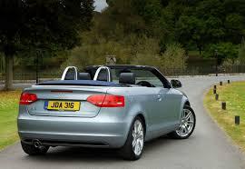audi a3 cabriolet review 2008 2013 parkers
