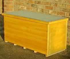 dcor design 322 litres wooden storage box reviews wayfair co uk