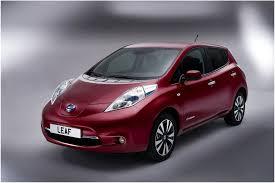 nissan leaf electric car range nissan leaf business contract hire u0026 company car leasing