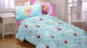 frozen sheet set winter hugs flannel bedding sedo amazom