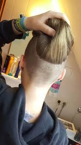 undercut women s designs 392 best undercuts sidecuts images on pinterest shorter hair