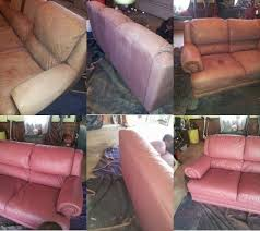 Can You Dye Leather Sofas How To Dye Leather Furniture How To Tutorial My Home
