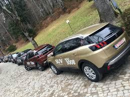 peugeot suv 2016 suv peugeot 3008 driving experience av style
