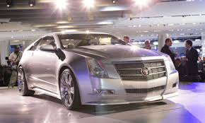 cadillac cts coupe 2009 photos 2009 cadillac cts coupe
