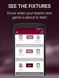 sky bet apk aston villa fanscore android apps on play