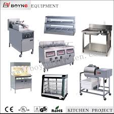 Fast Food Kitchen Design Kitchenrestaurant Kitchen Equipment And 32 Fast Food Restaurant