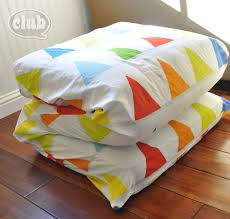 Folding Cushion Bed Reinventing Outdoor Cushions Into Sleepover Mats Club Chica