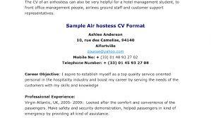 resume resume objective example hotel wonderful hospitality