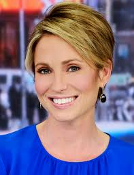 how to cut your hair like amy robach just in celebrating women s amy robach promoted to gma co host as