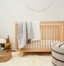 inside an eco friendly master bedroom nursery darling magazine