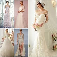 contemporary wedding dresses vintage wedding dresses with a modern spin vintage weddings