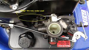 briggs u0026 stratton 500 158cc starting problems outdoorking repair