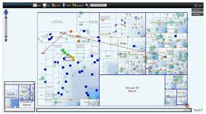 Ip Lookup Map Configurable Ip Space Maps For Large Scale Multi Source Network